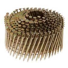 ring shank nails ebay