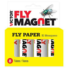 fly ribbon 8 pack victor fly magnet fly ribbon safer brand target