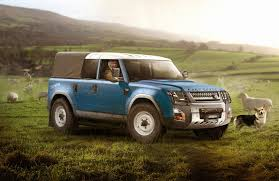 range rover concept could the new land rover defender look like this carwow