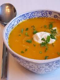 cuisiner courge butternut soupe courge butternut carotte poireau végémiam la référence