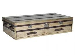 large trunk coffee table coffee tables thippo