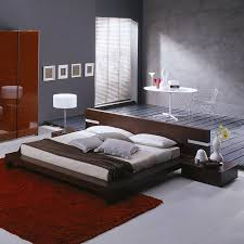 Bedroom Furniture Contemporary Contemporary Beds Modern Furniture Blog