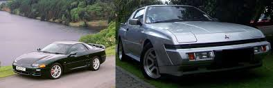 mitsubishi starion 5 weird engine swaps that need to happen the drive