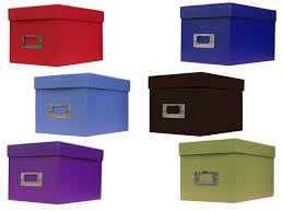 pioneer photo cd dvd storage box solid colors