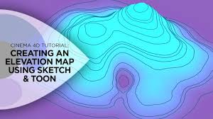 110 best c4d texturing sketch and toon images on pinterest