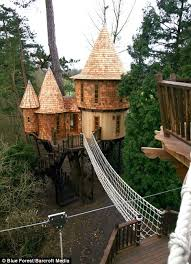 58 best tree houses images on pinterest treehouses architecture