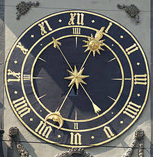 cool clock faces zytglogge wikipedia