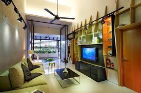 low budget home interior design small house with big idea in singapore idesignarch interior