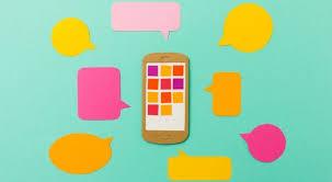 orange si e social xing instagram wo erreichen sie ihre zielgruppe media