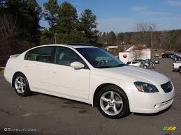 white nissan 2004 2006 nissan altima specs and photos strongauto