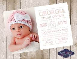 Photo Card Invites Top 25 Best Baby Thank You Cards Ideas On Pinterest Thank You