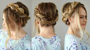 trending homecoming hairstyles glam u0026 gowns blog