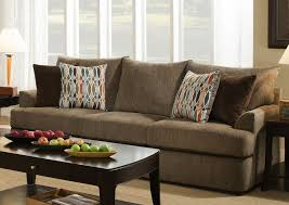Simmons Soho Sofa by Simmons Beautyrest Sofa Bed Affordable Coaster Roy Collection