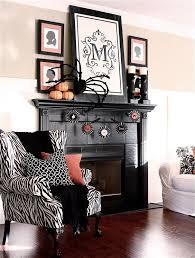 Halloween Home Decorating Halloween Home Décor Ideas Pre Tend Be Curious