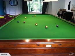 full size snooker table barton mcgill full size snooker table accessories trade me