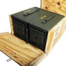 jeep wood box military box ebay