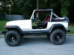 jeep wrangler rubicon modified 1990 jeep wrangler sport news reviews msrp ratings with