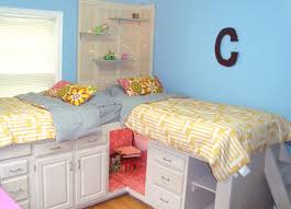 bunk beds for girls rooms bedroom magnificent bunk beds for girls with storage bunk bed