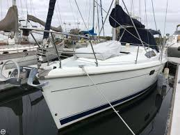 hunter 380 for sale in san mateo ca for 70 000 pop yachts