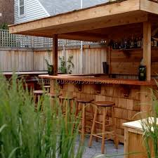 build an outdoor bar 6 best outdoor benches chairs flooring