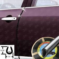 lexus interior protection aliexpress com buy free shipping 15 feet diy black door edge