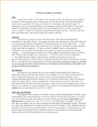scientific report template admin professional and high quality templates page 18