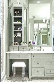 design your own bathroom design bathroom vanity cabinets gray modern bathroom vanity with