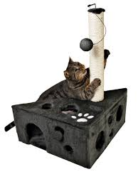 Trixie Cat Hammock by Amazon Com Trixie Pet Products Murcia Cat Tree Cat Condo Pet