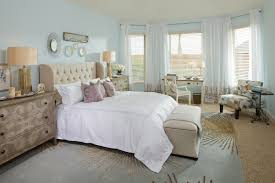 Bedroom  Simple Master Bedroom Decorating Ideas Large Light - Simple master bedroom designs