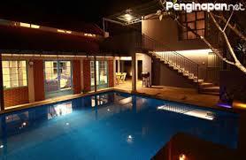 agoda lembang villa recommended di lembang dengan fasilitas kolam renang
