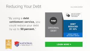 Debt Relief Options Explore Your Options Find Your Best Debt Consolidation Companies 2018 Reviews Comparison