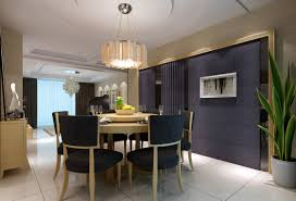 minimalist dining room modern minimalist dining room with elegant wall