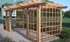 patio u0026 pergola amazing wooden pergola control sun with