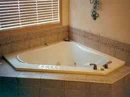 Corner Whirlpool Bathtub Wonderful 28 Bathroom With Corner Tub On Jacuzzi Primo 6060 Corner