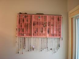 diy jewelry drawer organizer u2013 home designing