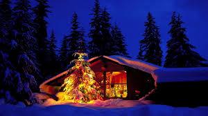 50 christmas nature scenes wallpapers hd quality christmas
