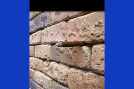 Brick Wall by The Brick Wall Cigar Optical Illusion Blowing Up The Web