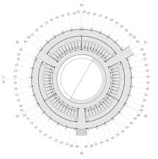 Skyscraper Floor Plans by Architectural Drawings 8 Circular Plans That Defy Convention