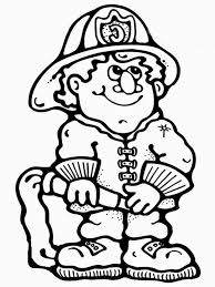 firefighter coloring pages 28 images fireman coloring pages