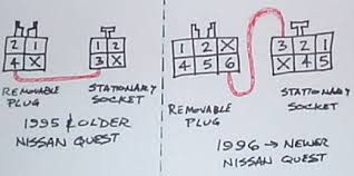 nissan check engine light codes page 2