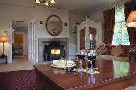 reception rooms western house devon