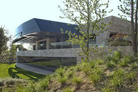 Best Modern Zen House Design by Modern Zen House Design In Madrid Spain