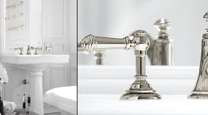 Kohler Bancroft Sink Faucet Kohler Bathroom Sink Faucets Kohler Widespread Bathroom Sink