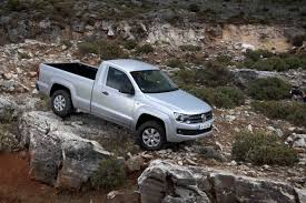 vw amarok pickup heading to canada autoguide com news