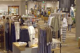 anthropologie u0027s new stores are absolutely gigantic u2014 take a video