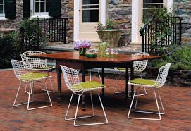 Bertoia Dining Chair Bertoia Side Chair By Knoll Stylepark