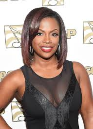 real housewives of atlanta hairstyles kandi atlanta housewives hairstyles hair