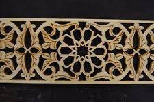 decorative wooden panels ebay