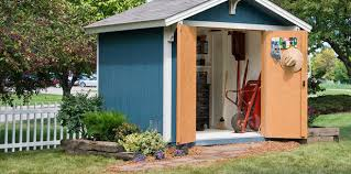 Building A Backyard Shed by How To Add A Backyard Shed For Storage Or Living