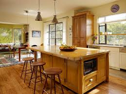 dining room design the idea of decorating kitchen with microwave